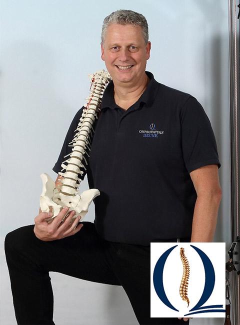 Osteopathie Deunk